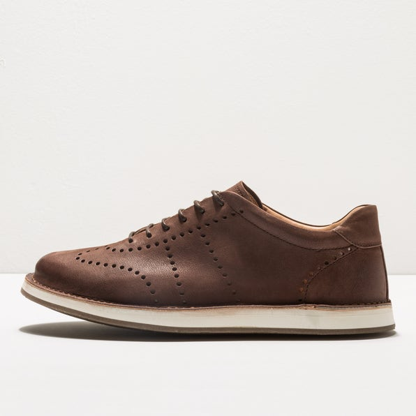 S3015 TEXAS BROWN / ALBARELLO