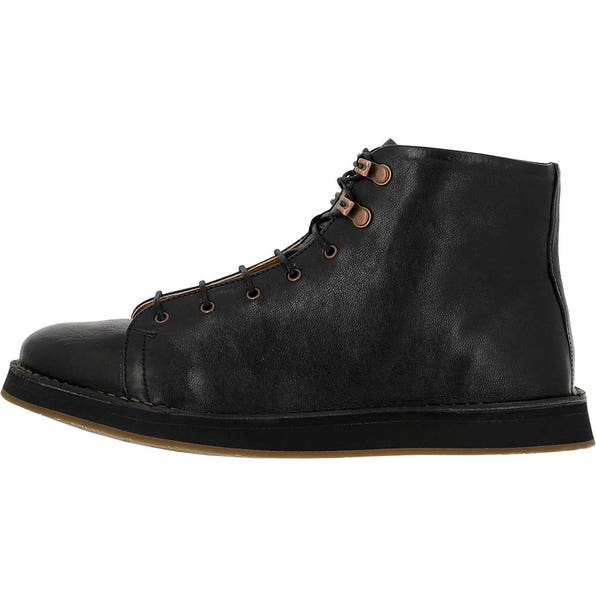 S3018 DAKOTA BLACK / ALBARELLO