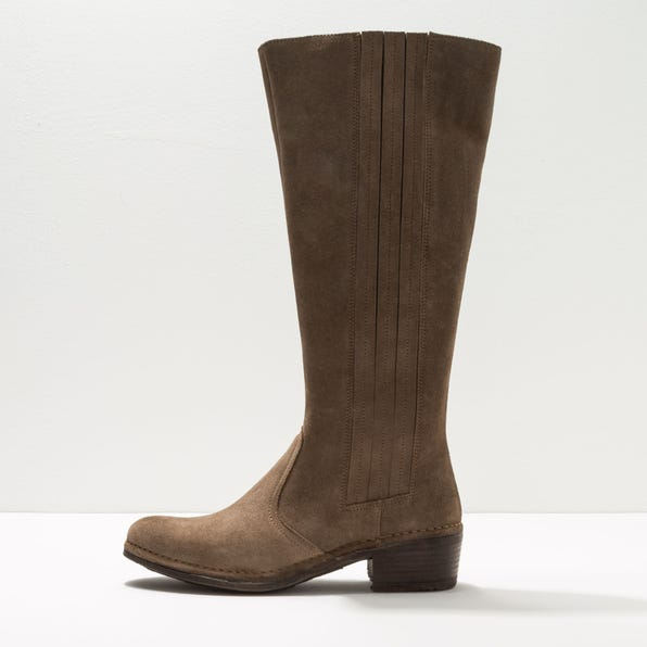 S3079 LUX SUEDE LAND/ MEDOC