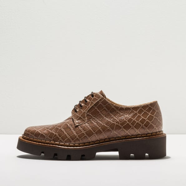 S3160 ALLIGATOR TIERRA/BLAVER